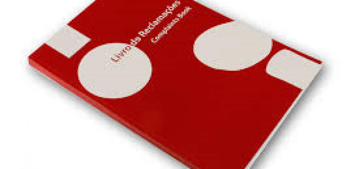 livro reclamacoes